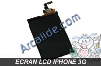 Ecran LCD iPhone 3G