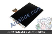 ecran lcd galaxy ace
