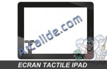 ecran tactile ipad wifi