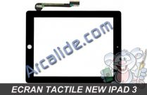 ecran tactile new ipad 3