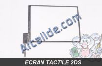 Ecran tactile 2ds