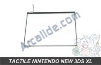 tactile new 3ds xl
