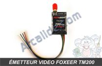 video tx foxeer tm200