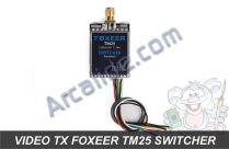 video tx foxeer tm25