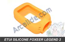 etui foxeer legend 2 0