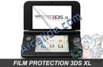 film protection 3ds xl