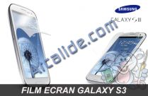 film ecran galaxy s3