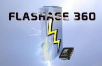 Installation Flashage xbox 360
