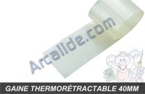 gaine thermo 40mm