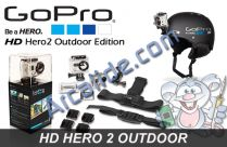 gopro hd2 outdoor