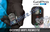 wifi remote gopro