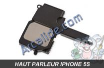 haut parleur iphone 5s