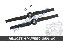 helices a q500 4k