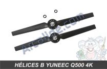 helices b q500 4k