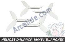 dalprop t5045c blanches