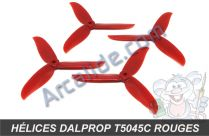 dalprop t5045c rouges