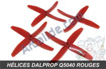 dalprop q5040 rouges