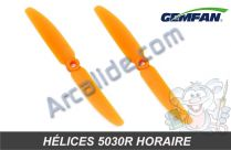 helices gemfan 5030r or