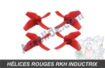 4 hélices rkh inductrix r