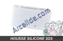 housse silicone 3ds