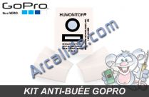 kit anti-buée gopro