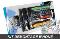 kit demontage iphone