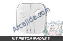 kit pieton iphone 5
