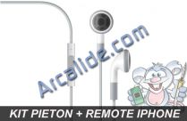 kit pieton iphone