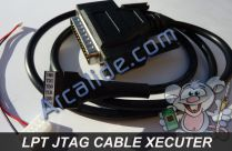 lpt jtag cable xecuter