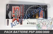 batterie max power x5