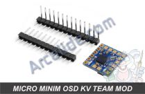 micro minim osd kv team