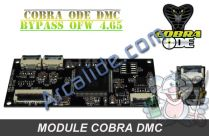 cobra ode dmc