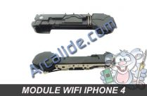 wifi haut parleur iphone 4