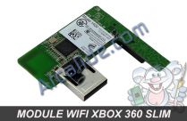 carte wifi xbox 360 slim