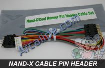 cable nand-x pin header