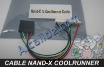 nand x to coolrunner