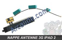 nappe antenne 3g ipad 2