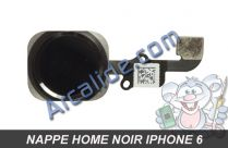 nappe home noir iphone 6