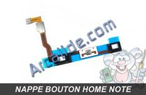 nappe bouton home note