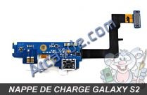 nappe charge galaxy s2
