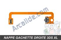 contact nappe droite 3ds