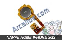 nappe home iPhone 3gs