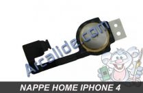 nappe home iPhone 4