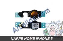 nappe home iPhone 5