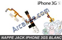 jack blanc iphone 3gs
