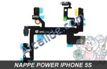 nappe power iphone 5s