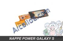 nappe power galaxy s