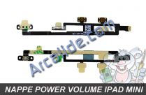 nappe power ipad mini