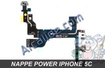 nappe power iphone 5c