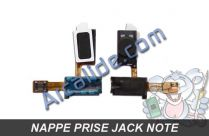 nappe jack galaxy note